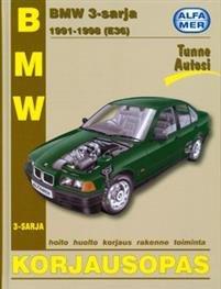 BMW 3-sarja 1991-1998 (E36)